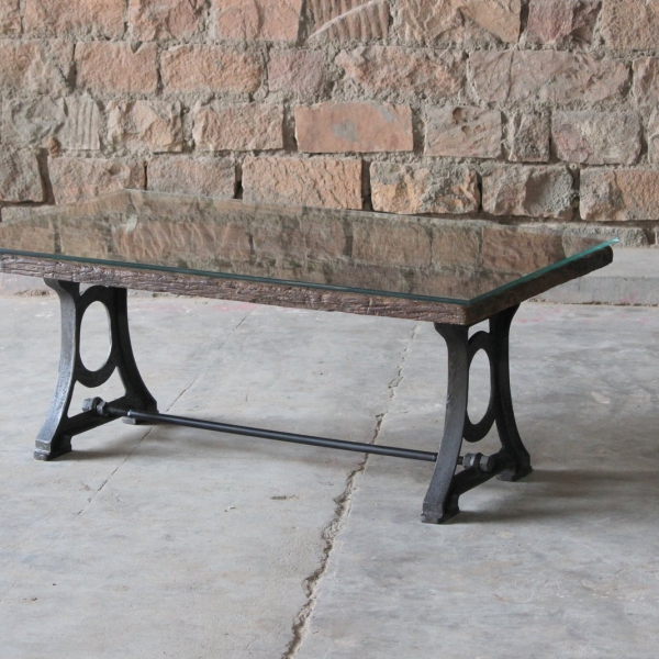 Ashburnham Sleeper Coffee Table