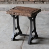 Ashburnham Sleeper Lamp / Side Table