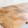 Hickory Upcycled Dining Table