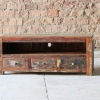 Mary Rose Upcycled 3 Drawer TV Plasma Unit