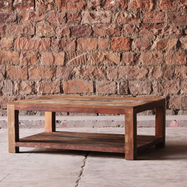 Mary Rose Upcycled Coffee Table