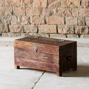 Rustica Upcycled Box