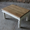 Sahira Upcycled Coffee Table