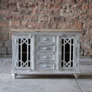 Sahira Upcycled Sideboard