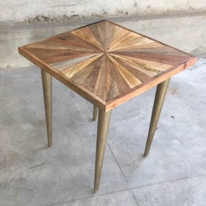 Sentai Side Table