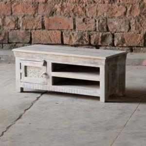 Whiteleaf Upcycled TV Unit