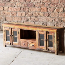 Mary Rose Upcycled Grand TV Unit