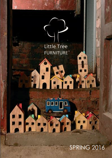 Little Tree Furniture Spring Brochure